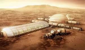 wordlessTech | Oxygen Production on Mars