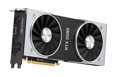 Geforce Rtx Graphics Cards Founders Nvidia Card