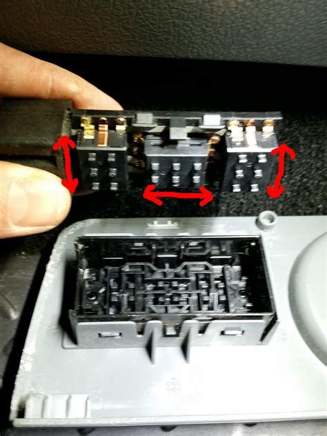 fix  power seat   forwardbackward ford