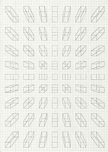 Awesome Grid Paper Doodle