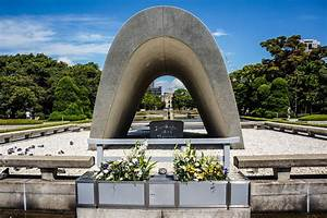 How we talk about war: Hiroshima Peace Museum - Hannah Witton