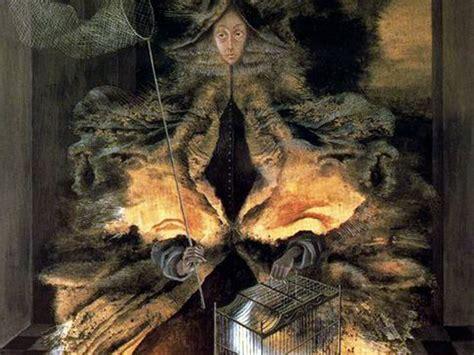 Remedios Varo (1908/1963), Mexican Painter