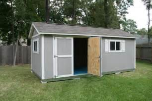8x12 Shed Plans Free by Traditional Backyard Design With Grey Tuff Shed Design