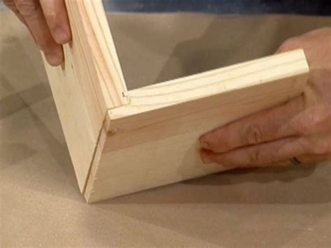 drawer joints woodworking woodworking