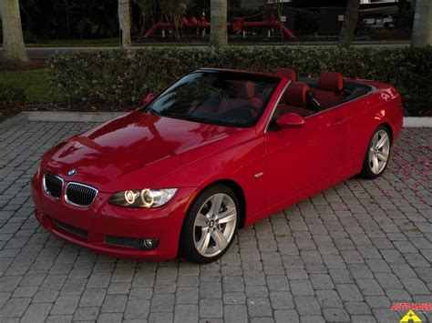 2007 Bmw 335i Convertible Ft Myers Fl For Sale In Fort