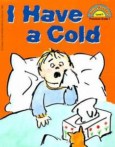 Conquering the Common Cold   Frankly Speaking - Sydney Atkins