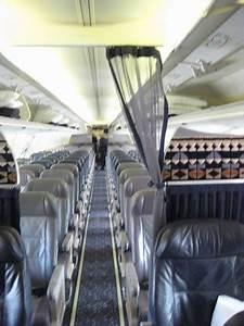 Ffpupgrade Alaska Airlines B737 700 Cabin