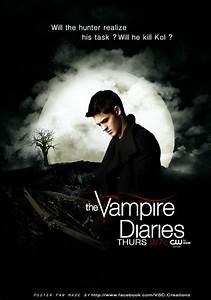 The Vampire Diaries -Season 4 Jeremy Gilbert | JEREMY ...