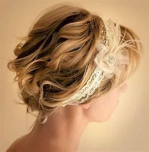 20 Short Wedding Hair Ideas Short Hairstyles 2017 2018