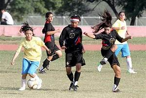 8th National Women's Football Championship 2012 at Sports ...