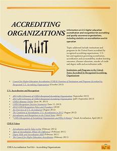 CHEA Higher Education Accreditation Toolkit