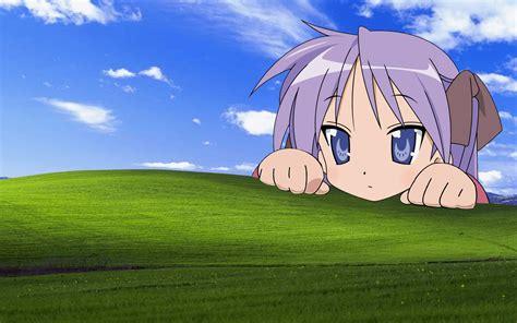 Windows Xp Anime Wallpaper - 44 best free windows anime wallpapers wallpaperaccess