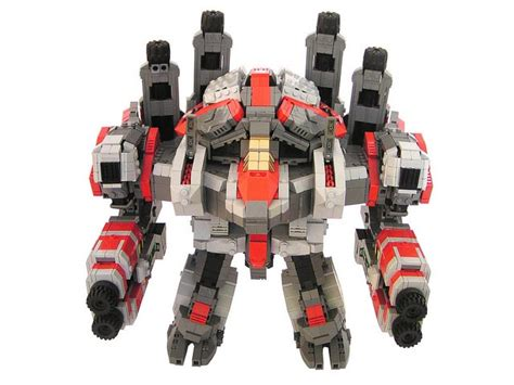 siege social lego starcraft 2 terran race units built with lego bricks