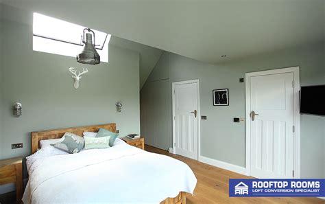 hip  gable loft conversion semi detached rooftop rooms
