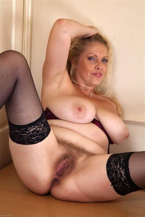 Hairy Milf Cunts 11 Pic Of 35