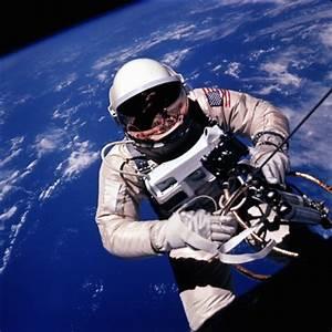 The First U.S. Spacewalk - Gemini 4