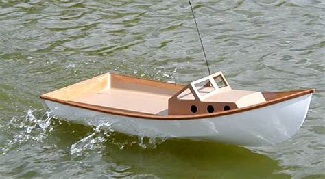 Model Boats Homemade by Wooden Flat Bottom Boat Plans Is It The Right Plan For