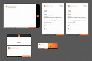 business card design contests business card and With custom letter design
