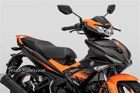 Yamaha Mx King 2019 by Mx King 150 2019 được Yamaha Ra Mắt 7 Phụ Kiện Ch 237 Nh H 227 Ng