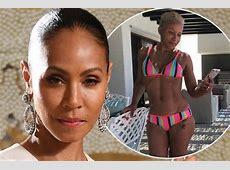 Jada Pinkett Smith's mum's bikini body is jawdropping as