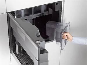 Einbau Kaffeevollautomat Mit Festwasseranschluss : miele einbau kaffeevollautomat cva 6405 edehlstahl cleansteel vs elektro ~ Markanthonyermac.com Haus und Dekorationen