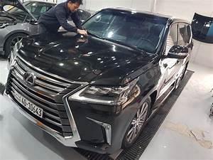 My Car After Tinting Lexus Lx 2017