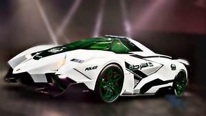 How Much Does A Lamborghini Cost In Dubai