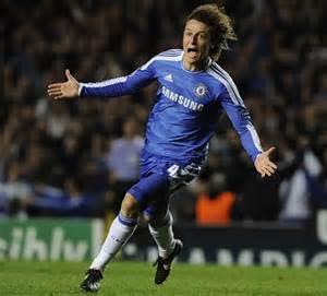 CHELSEA v Fulham: Andre Villas-Boas hopes David Luiz can ...