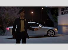 2013 Audi S6 Super Bowl Commercial Prom with Alternative