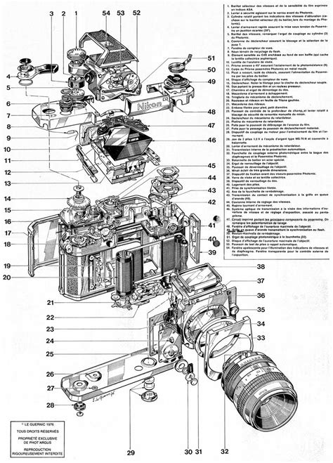 enjoy the mechanical schematics of those nikon f