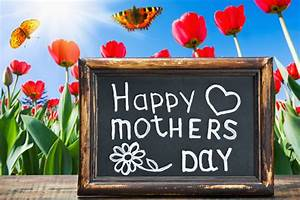 6 Reasons to Celebrate Mother's Day - Online Star Register