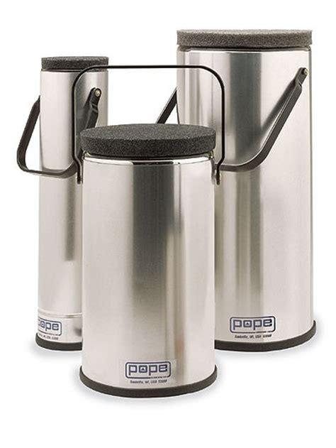 cuisine azote liquide contenant de transport pour azote liquide 1900ml