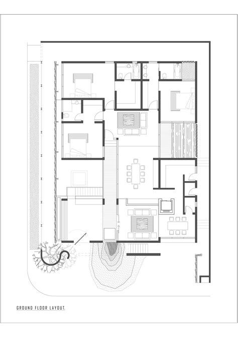 ground floor plan ground floor