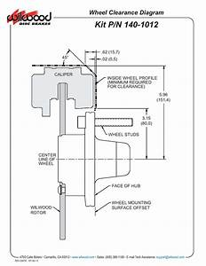 Ford Pinto Brake Diagram