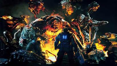 Gears War Wallpapers 1080p Gaming Backgrounds