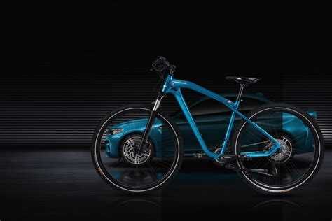 bmw cruise bike bmw m2 fans can now buy the bmw cruise m bike limited edition