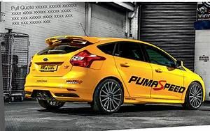 Ford Focus Mk3 Tuning : pumaspeed focus st250 300bhp power upgrade kit now available ~ Jslefanu.com Haus und Dekorationen