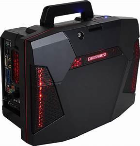 Gamer Pc Auf Rechnung : cyberpower fang battlebox ist ein gaming rechner im koffer geh use pc masters ~ Themetempest.com Abrechnung