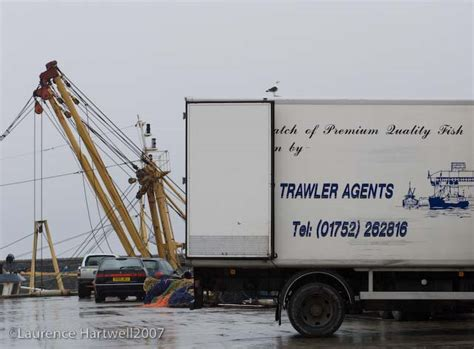 Living On A Boat Plymouth by Through The Gaps Newlyn Fishing News Quot Fish