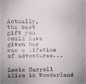 Dark Alice In Wonderland Quotes. QuotesGram