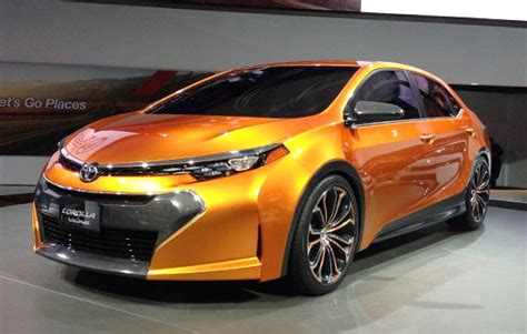 2019 Toyota Corolla Features And Specs  Best Toyota