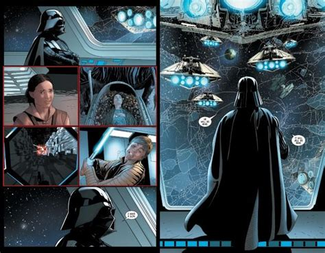 7 forms of lightsaber combat pdf canon darth vader respect thread gen discussion comic