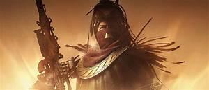 Destiny 2 Curse Of Osiris Update 110 Is Live Here39s