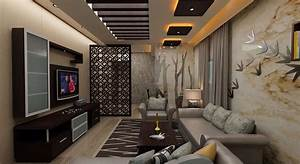 get modern complete home interior with 20 years durability With interior decoration for 2bhk