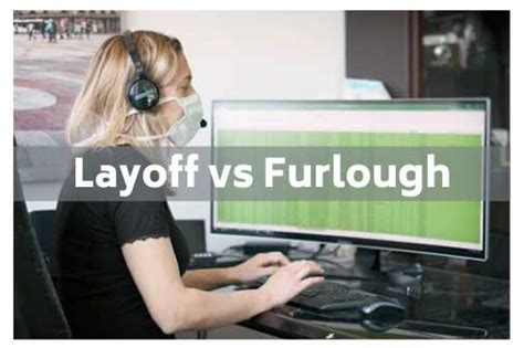 Holly tate interviewed rene cargile, senior manager of finance, to discuss helpful tips regarding unemployment benefits for employers and employees facing. Layoff vs Furlough - Employer Guidelines in a COVID-19 ...