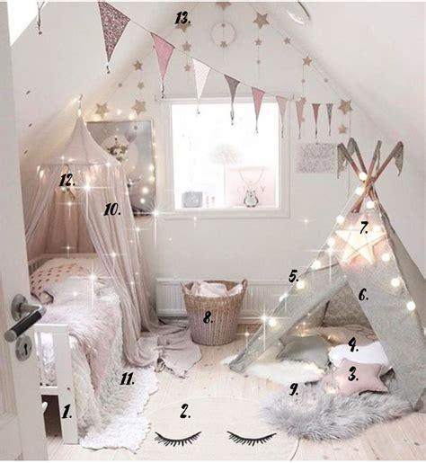 shop  room decoration chambre fille etoiles club mamans