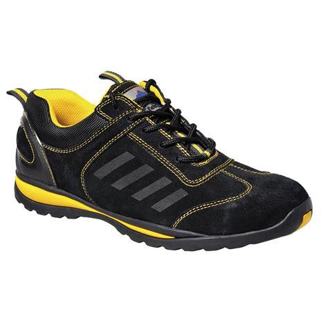 chaussures de s 233 curit 233 portwest trainer lusum s1p hro