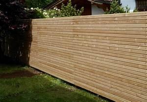 Holz Für Terrasse Günstig : 02240320180214 sichtschutz l rche natur inspiration ~ Whattoseeinmadrid.com Haus und Dekorationen