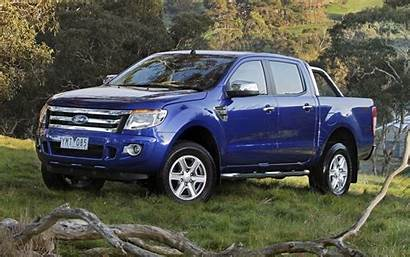 Ford Ranger Wallpapers Background Vehicles Wall Backgrounds