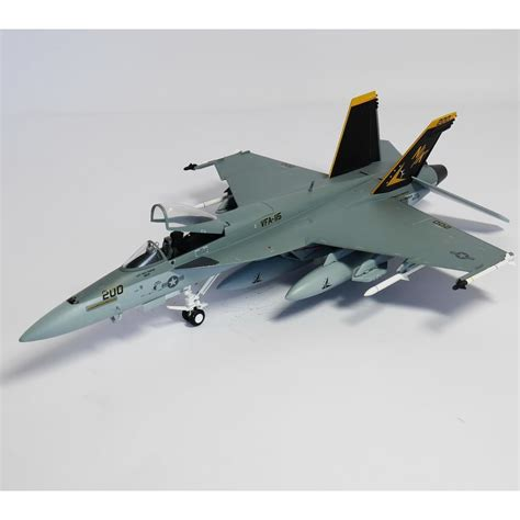 Witty Wings Wtw72-007-01 1/72 F-18e Super Hornet Vfa-115